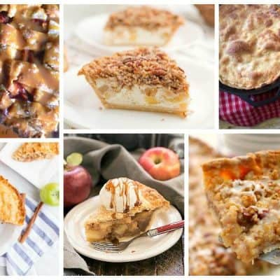 The Best Apple Pie Recipes from This Mama Loves