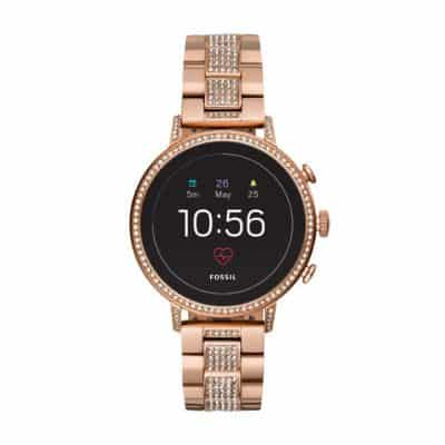 Fossil HR Smartwatch: Tech Gift for Healthy Living