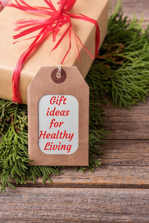Gift Ideas for Healthy Living from This Mama Loves