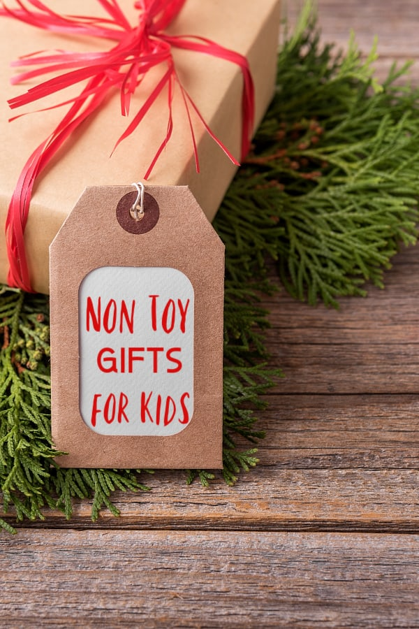 Gifts for Kids that Aren't Toys from This Mama Loves blog