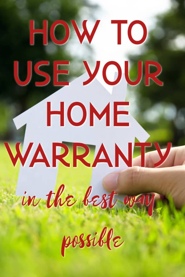 How to use your home warranty in the best way possible from tml
