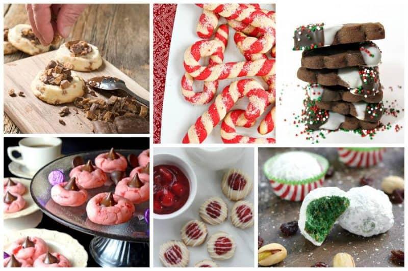 Santas Favorite Christmas Cookies from This Mama Loves blog