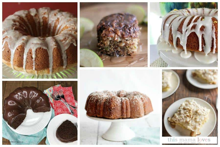 favorite cake recipes delicious dishes h (1)
