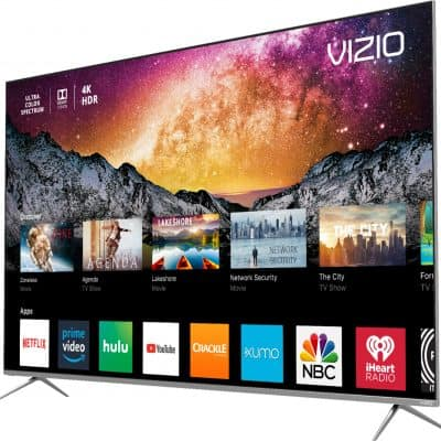 4k HDR Smart TV
