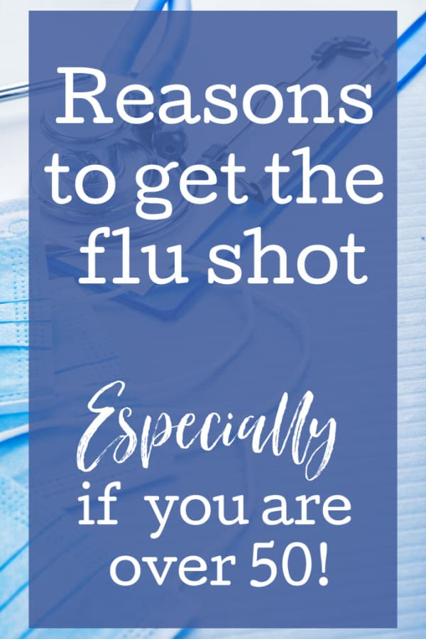 reasons to get the flu shot from this mama loves