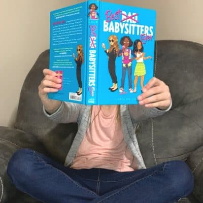 Best Babysitters Ever: Funny Middle Grade Book