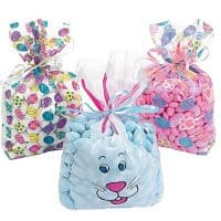 Assorted Easter Bags
