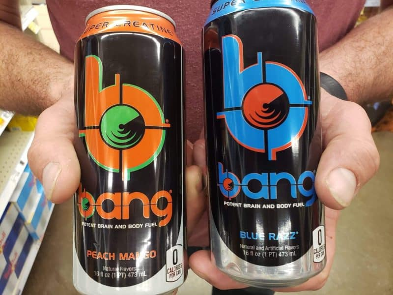 The truth about bang