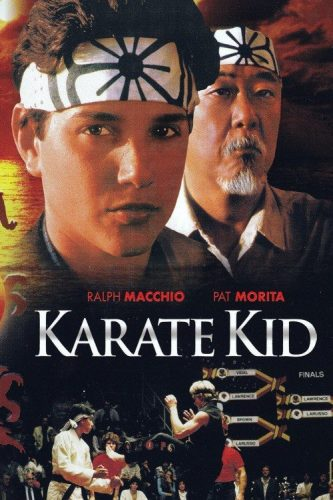 karate kid art Top 10 Family Movies for Summer