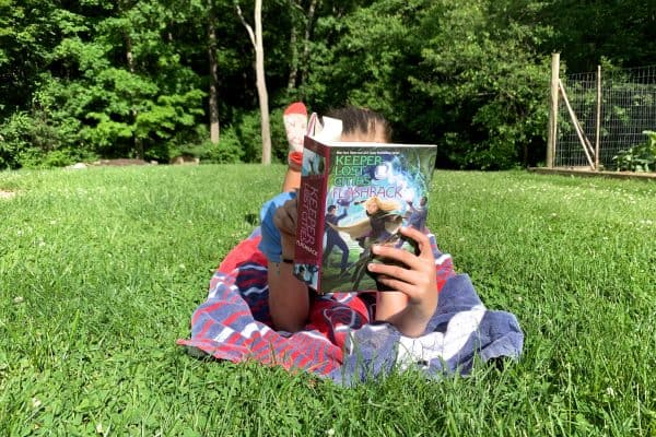 reading keeper of the lost citiies series best series for kids summer reading for kids