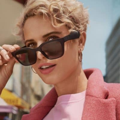 Bose Frames: Bluetooth Sunglasses