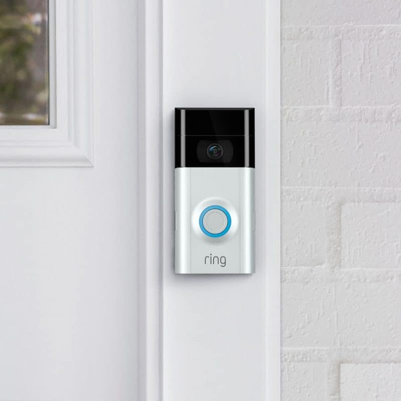 Best Buy Free In-Home Consultation Program smart doorbell
