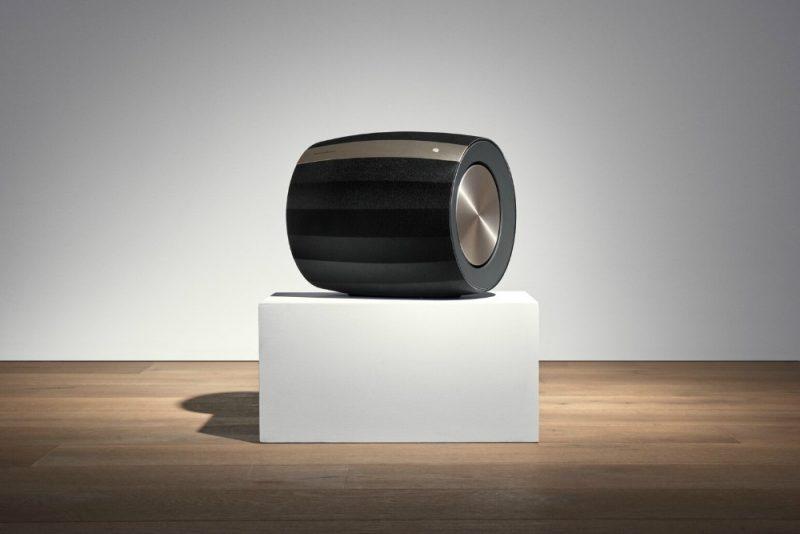 owers & Wilkins Wireless Audio-Formation-Bass-Gallery