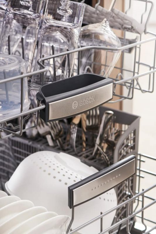 crystaldry bosch dishwasher