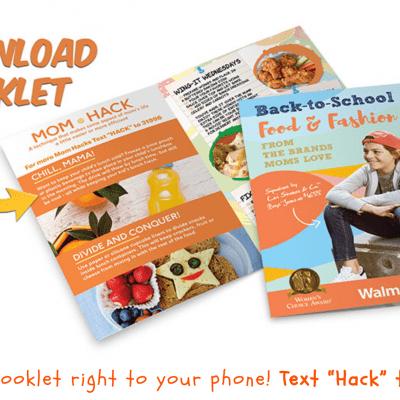 Back to School Hacks for Moms
