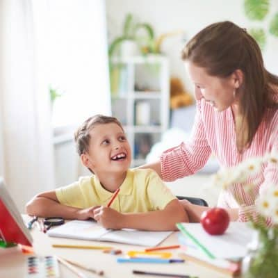Merits of Online Homeschooling