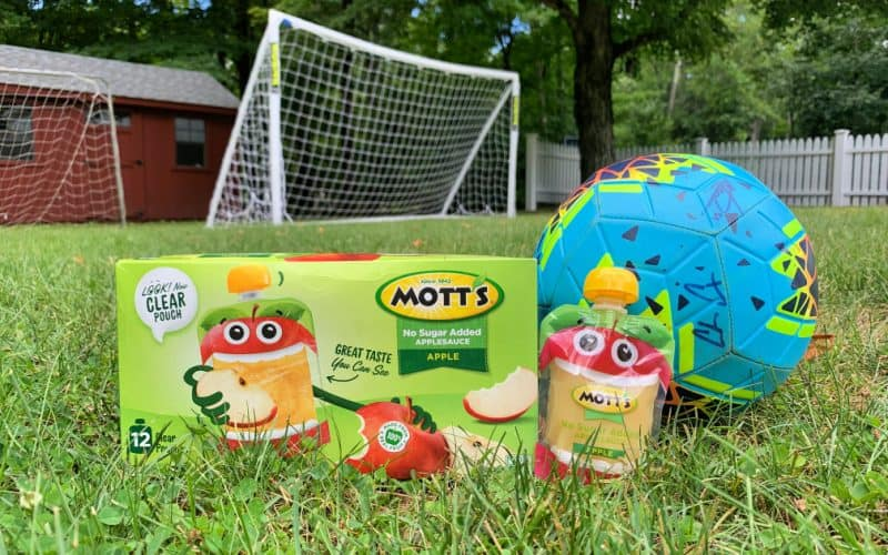 see thru applesauce pouches for kids