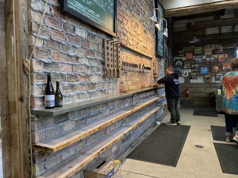 door county brewing and taproom