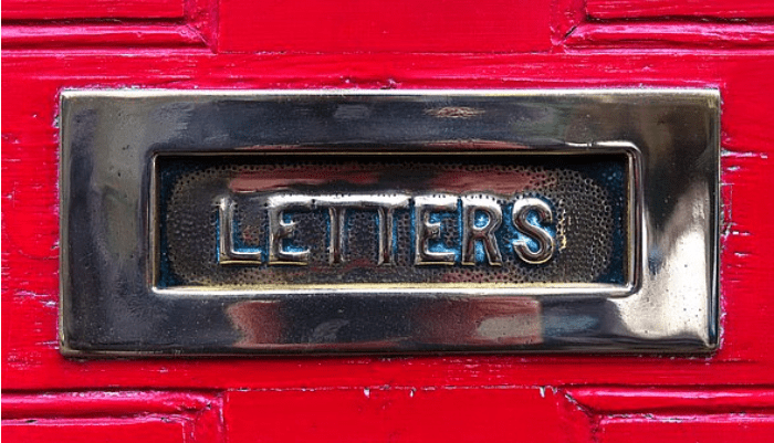 how to write the perfect holiday letter