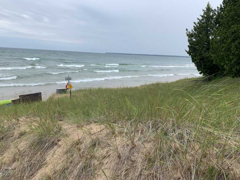 whitefish dunes door county