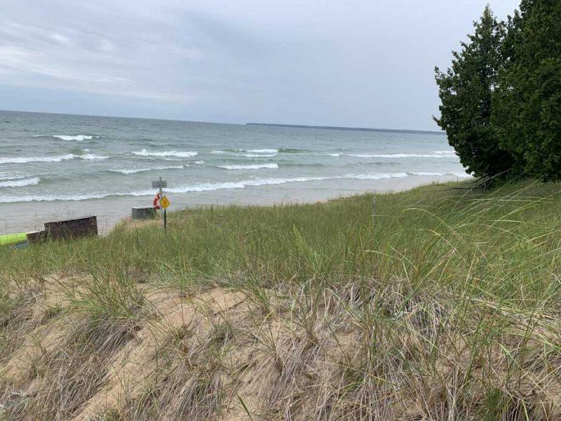whitefish dunes door county