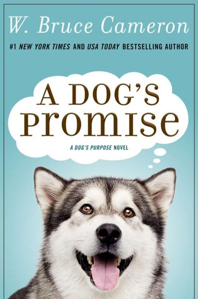 a dogs promise book cover