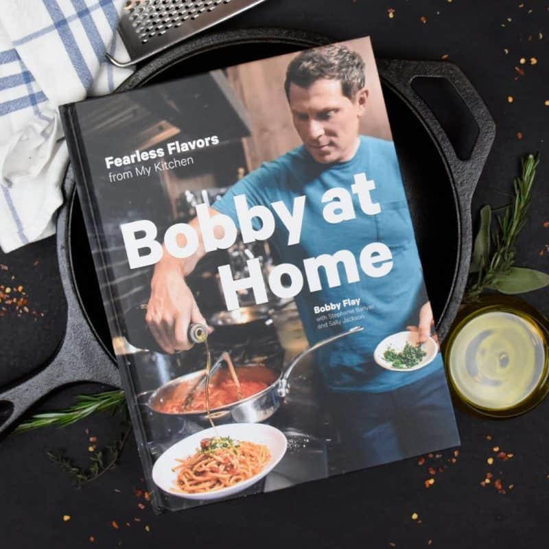Bobby at Home - Countertop Shot
