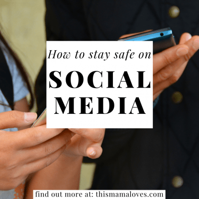 What You Need to Do to Stay Safe When Using Social Media Sites
