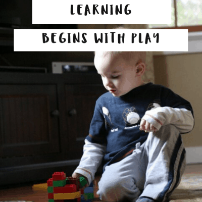 Social-Emotional Learning Begins with Play