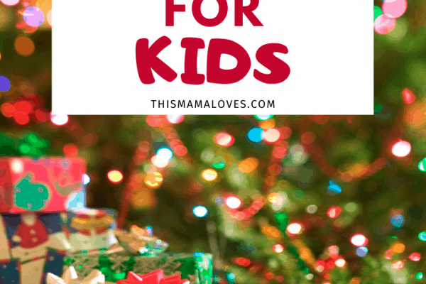 coolest gift ideas for kids