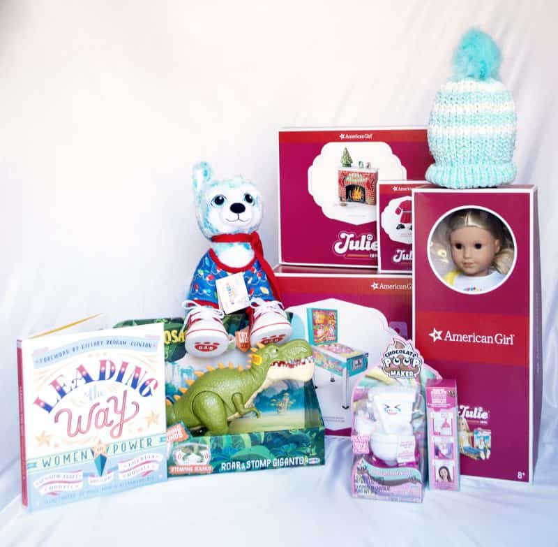 coolest gift ideas for kids social