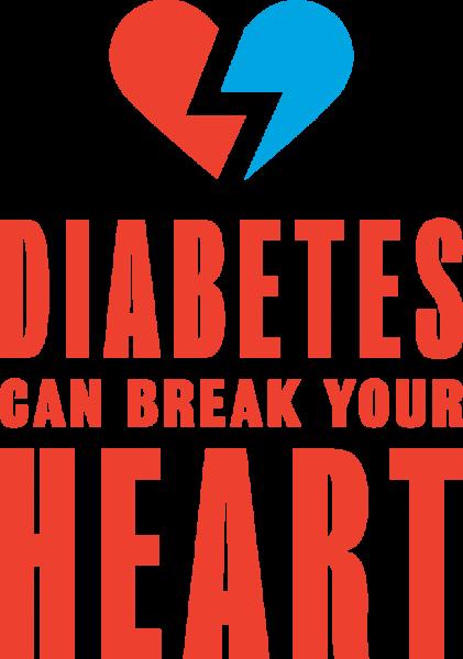 diabetes can break your heart