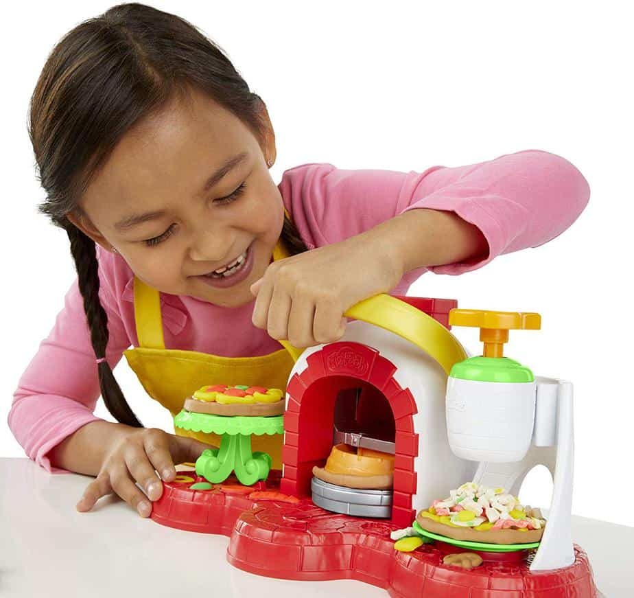 Gift Ideas For Kids play doh