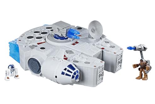 Gift Ideas For Star Wars Fans millennium