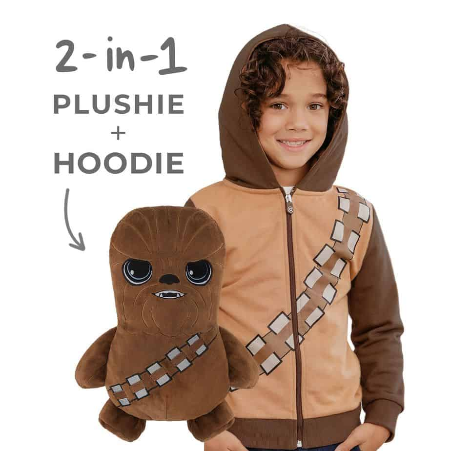 Gift Ideas For Star Wars Fans chewy