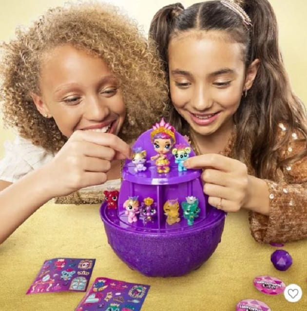 The Best Holiday Gift Ideas For Kids hatchimals