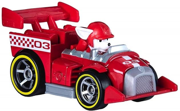 The Best Holiday Gift Ideas For Kids paw patrol car