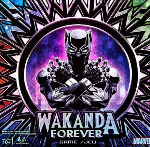 Gift Ideas for Teens and Tweens wakanda