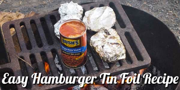 Easy-Hamburger-Tinfoil-Recipe beyondthetent