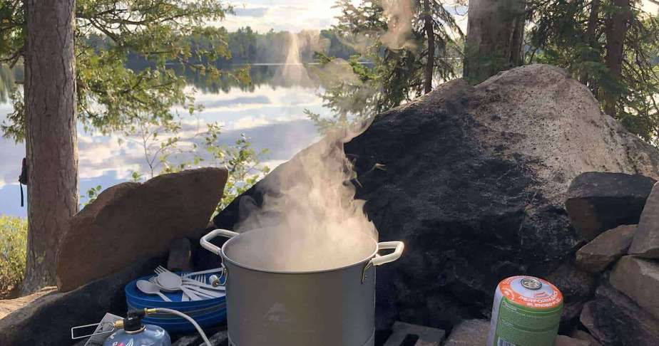 camping stove review from beyondthetent