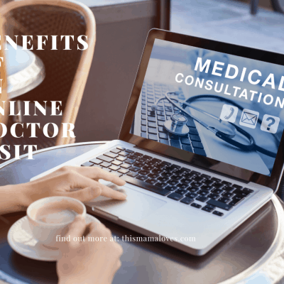 Some Crucial Benefits of an Online Doctor