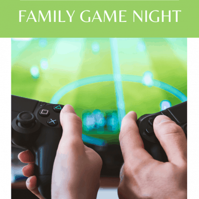 The Best Videogames for Family Game Nights