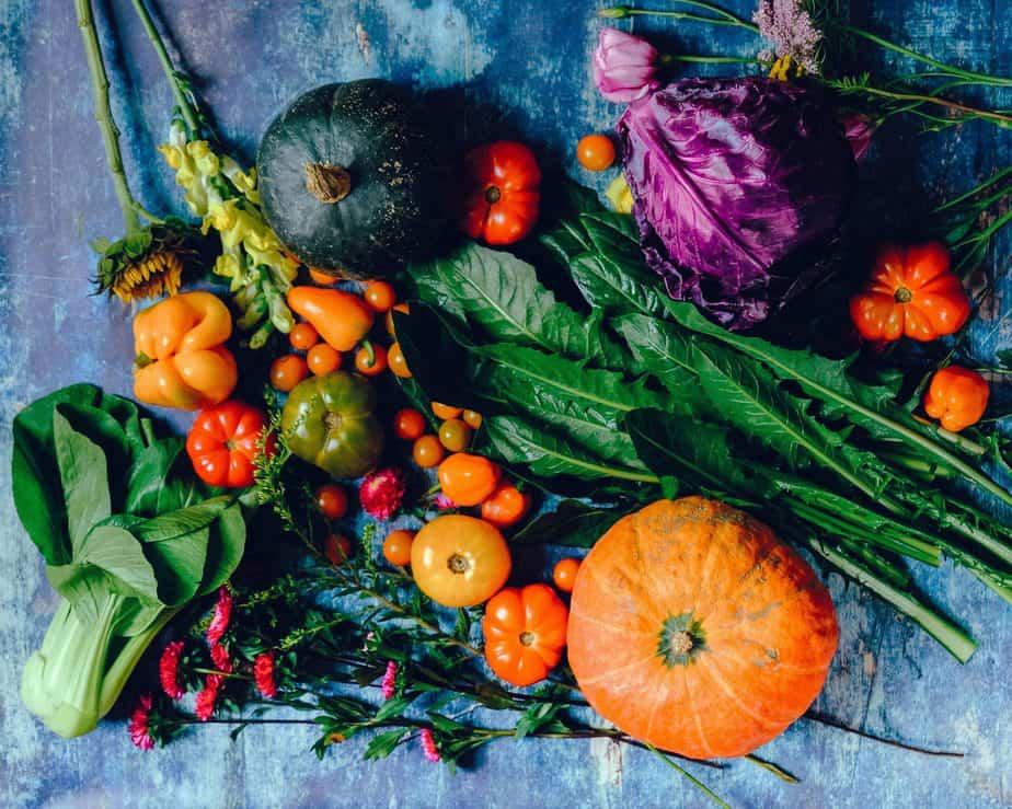 variety-of-vegetables