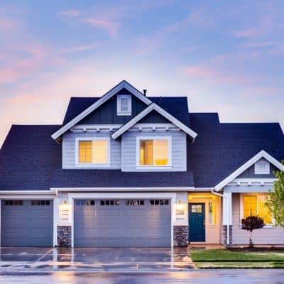 3 Sure Fire Ways To Get On The Property Ladder