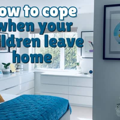 Empty Nest Ahead: How to Cope When Your Children Leave Home