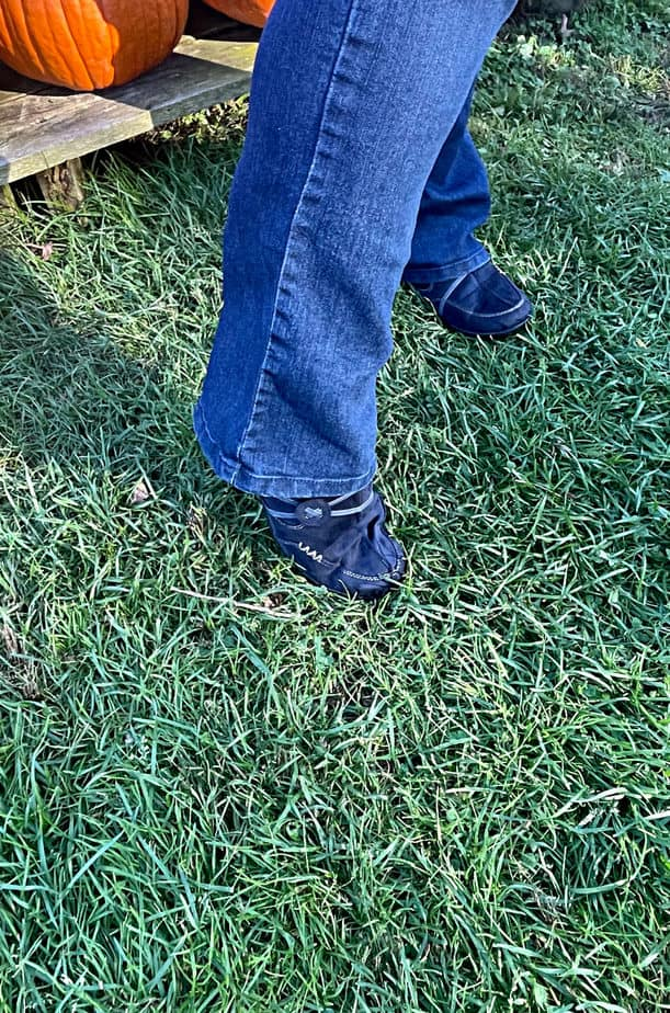 blair shoe